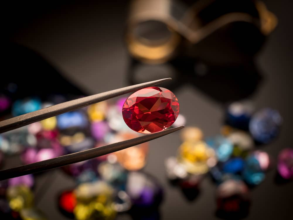 A Diamond for Every Colour: How Colours Manifest Within Diamonds and How Colour Affects a Diamond's Value
