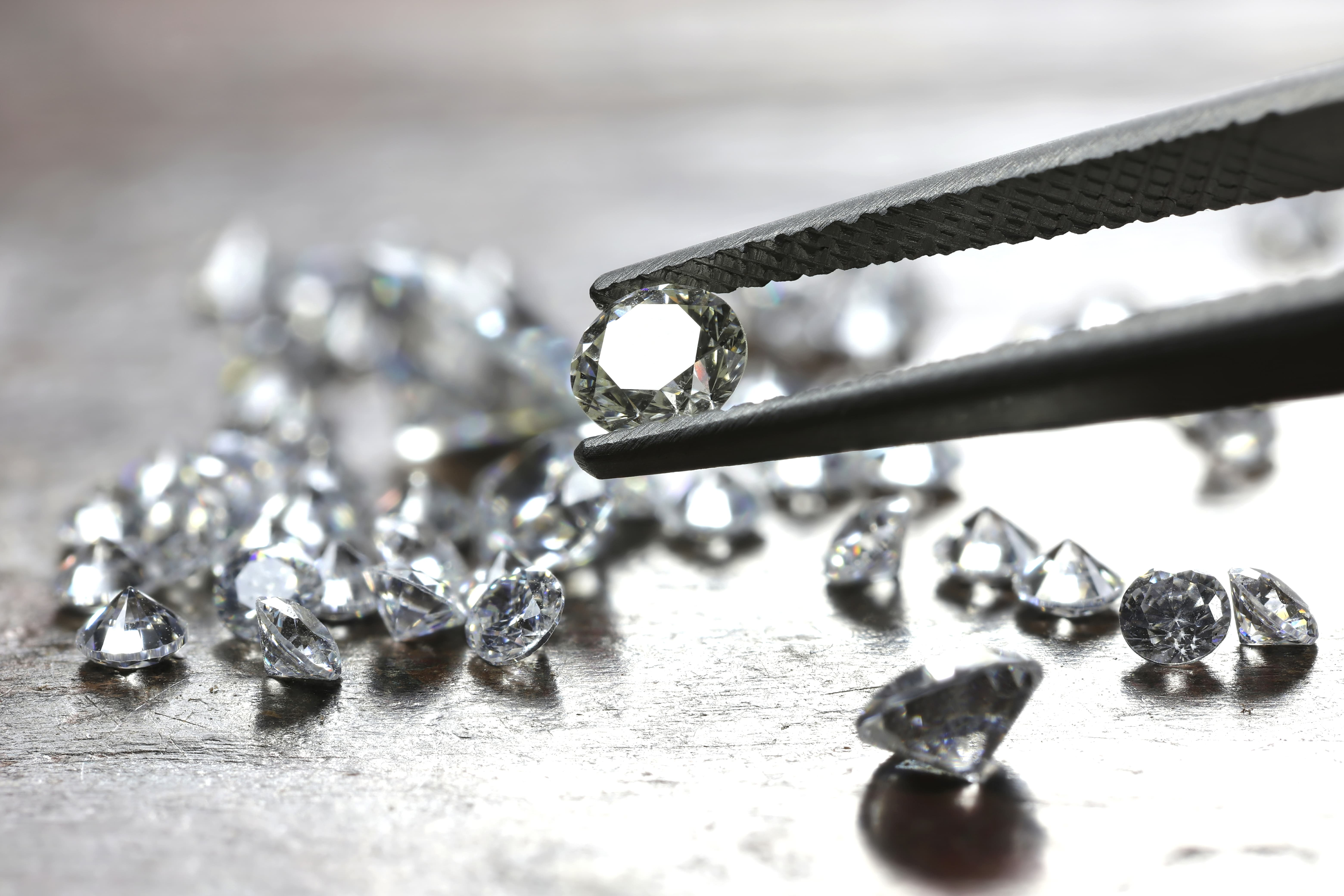 Understanding the 4Cs Used for Evaluating Diamonds Will Empower You to Find the Right Diamond