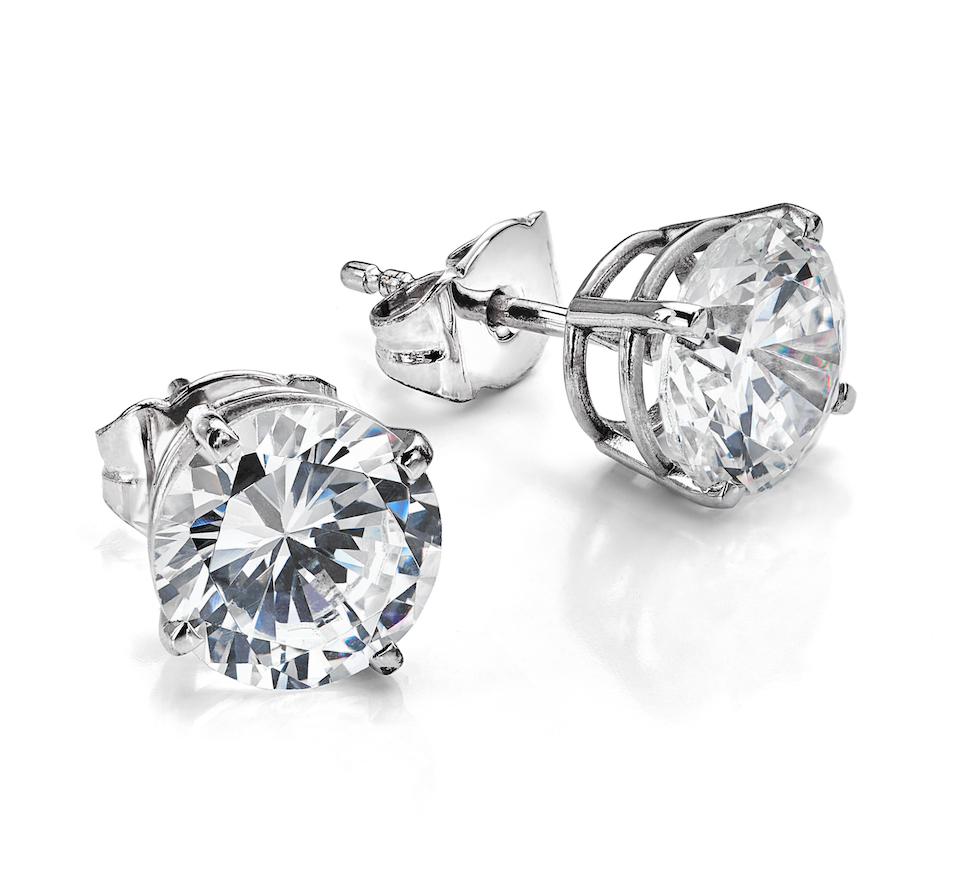 There's Always an Occasion for a Diamond Necklace, Bracelet, or Pair of Earrings
