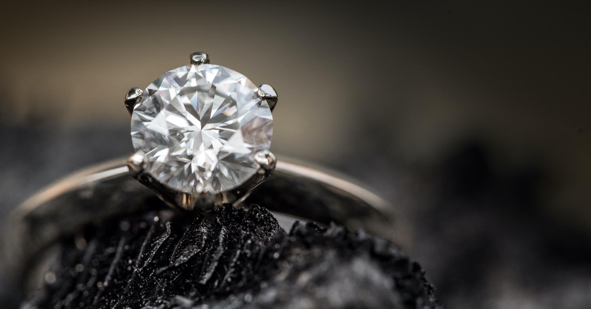 A Brief History of Diamond Jewellery