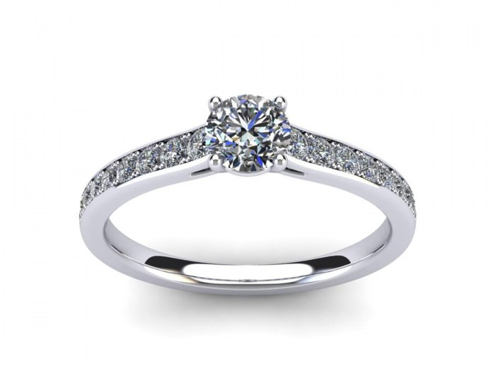 Prosper Diamond Ring