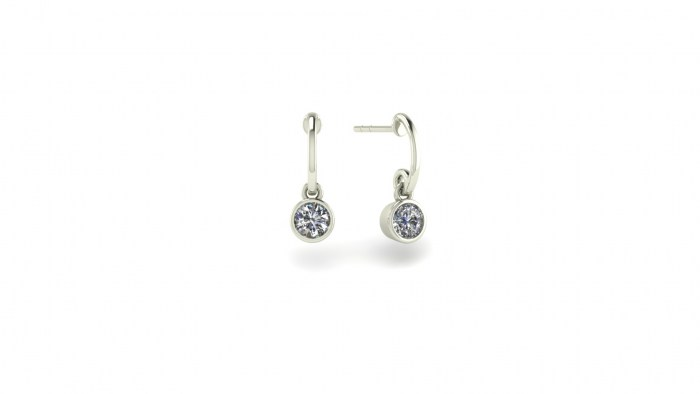 Dynamic Diamond Studs