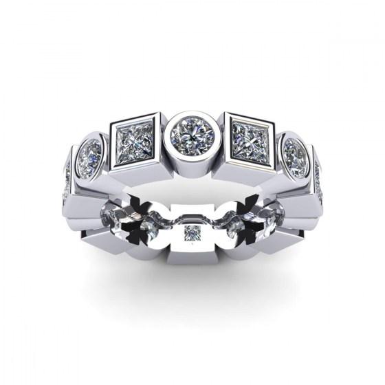 The Buckingham Ring