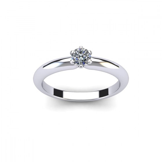 Six Prong Solitaire