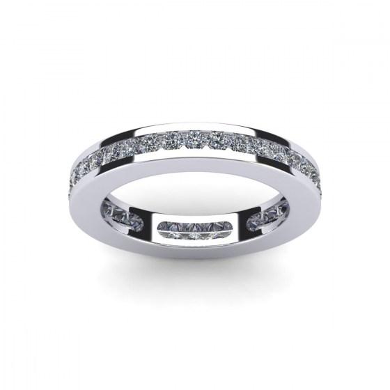 350 Band Eternity Ring