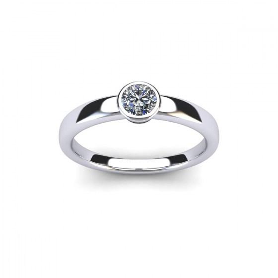 Cherish Diamond Ring 1