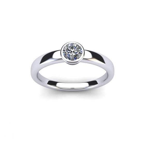 Cherish Diamond Ring 2