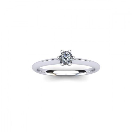 Parisian Engagement Ring 020