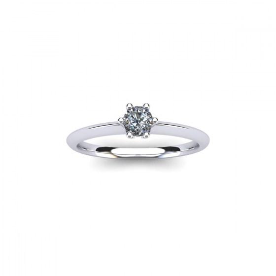Parisian Engagement Ring 030