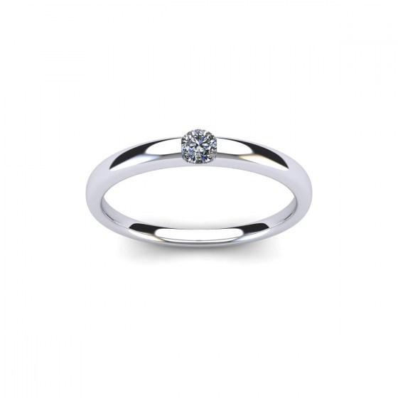 015 Modern Reveal Ring