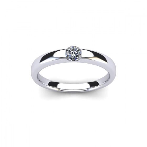 020 Modern Reveal Ring