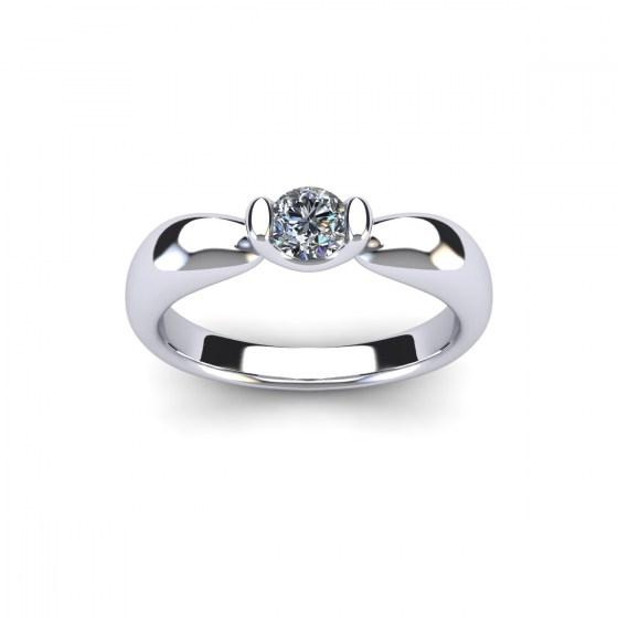 Pablo Diamond Ring
